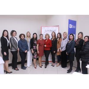 Sağlıklı Kadınlar - Sağlıklı Girişimciler