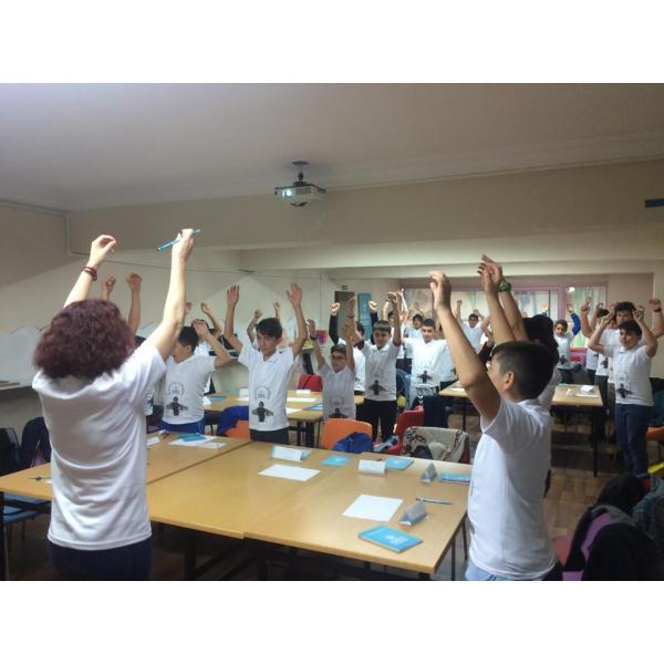 GİRİŞİMCİ ÇOCUK ATÖLYESİ - 38