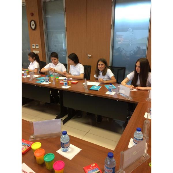GİRİŞİMCİ ÇOCUK ATÖLYESİ - 30