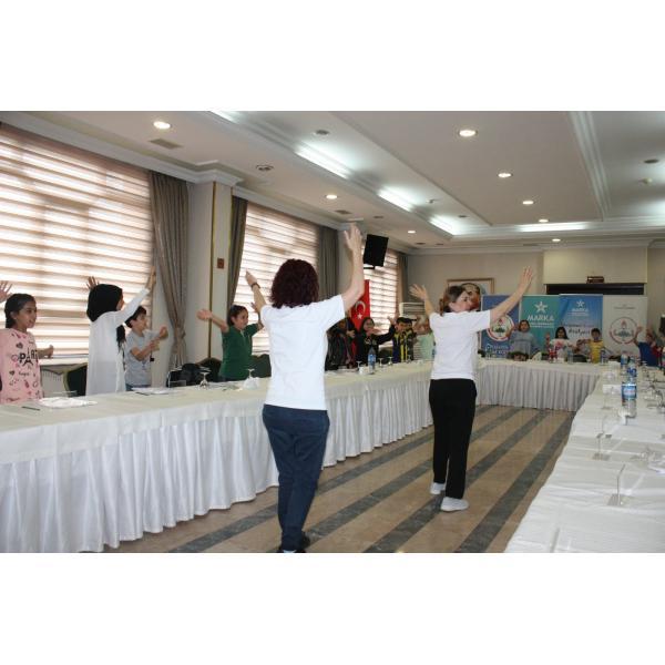 GİRİŞİMCİ ÇOCUK ATÖLYESİ - 17