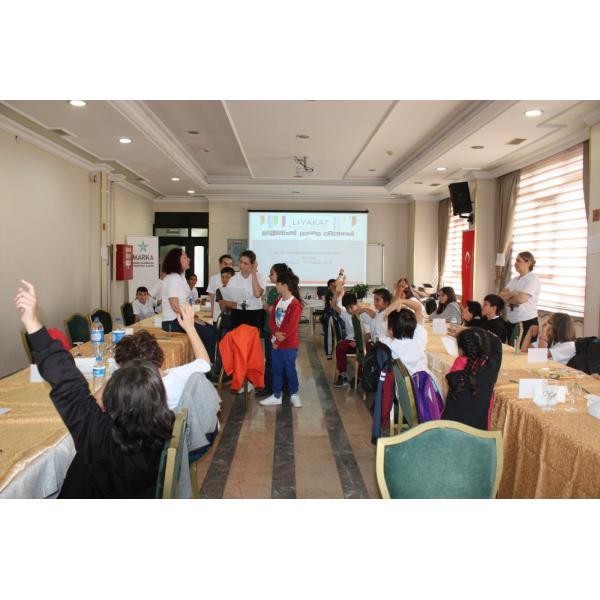GİRİŞİMCİ ÇOCUK ATÖLYESİ - 19