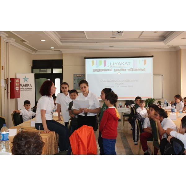 GİRİŞİMCİ ÇOCUK ATÖLYESİ - 20