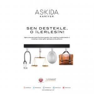 ASKIDA KARİYER